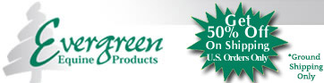 Evergreen Equine Products