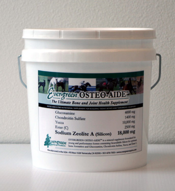 Osteo-Aide 10 LBS. Bucket - 32 day supply